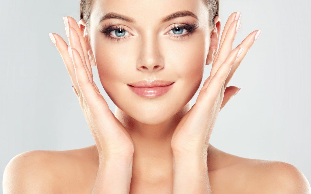 5 Tips para un rostro increíble